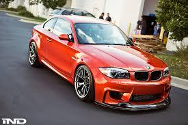 BMW 5 Series bmw 5 series bbs : BMW 1M Sits on BBS FI-R Wheels, Installation by iND Distribution ...