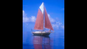 S/v Ruth Avery: Boat Tour, Part One - YouTube
