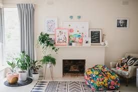 Small Picture How To Layer a Rug Over Carpet Pro Design Advice Apartment Therapy
