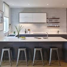 Small modern kitchens designs Apartment Midsized Modern Eatin Kitchen Designs Midsized Minimalist U Houzz 75 Most Popular Modern Kitchen Design Ideas For 2019 Stylish