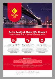 Simple Flyer Psd Barca Fontanacountryinn Com