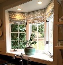 Bay Window Blind Ideas U2013 AWESOME HOUSE  Bay Window BlindsBay Window Blind Ideas