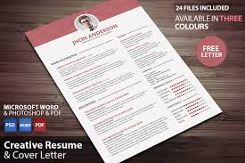 Creative Resume Updated In Psd Doc Docx Pdf By Bitifa L On
