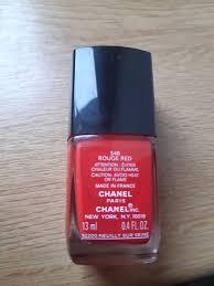 Lak Na Nehty Chanel 546