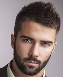 Homme Coiffure Barbe Coupe Homme Avec Barbe Debi Augustcom