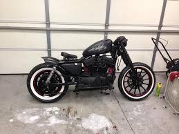 bobber rear fender kit sportster best fender 2017