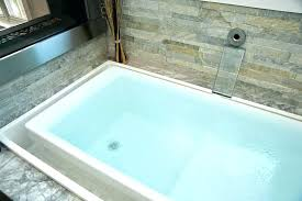 interior architecture tremendeous tub with jets on how to clean jet tubs vinegar and lemons