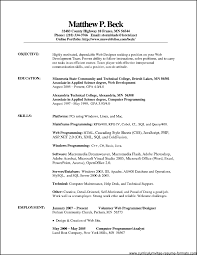 Open Office Templates Elioleracom Resume For Openoffice Template