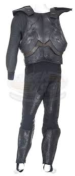 Arm Pants Fantastic 4 Rise Of The Silver Surfer Dr Doom Body Armor Pants