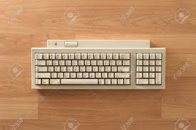 apple thailand office. BANGKOK, THAILAND - MAY 06, 2015: The Apple Keyboard II On Desktop. Thailand Office N