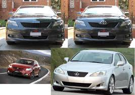 New Mod for front bumper possible - Toyota Nation Forum : Toyota ...