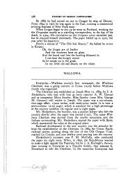 Page:History of Oregon Newspapers.pdf/405 - Wikisource, the free online  library