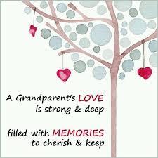 Grandparent Quotes Best Grandparent Quotes Mesmerizing Grandma Quote Quote Number 48
