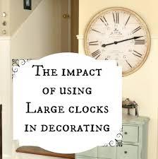 living room wall clocks. Living Room Wall Clocks I