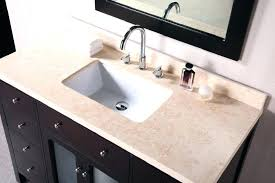 Kohler Caxton Undermount Bathroom Sink In White Medium Size Of