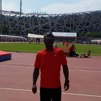 Gabriel Burnett - Head Coach - Burnett International (Quantum Leap Track  Programme) | LinkedIn