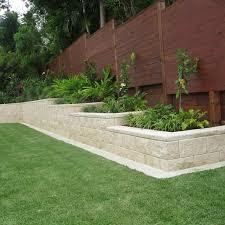garden bed retaining wall ideas. versa block retaining wall garden bed ideas