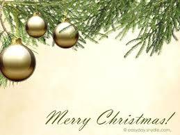 Christmas Card Template Printable Holiday Business Templates Free