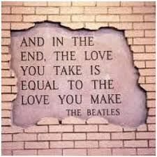 Beatles Quotes Love Beauteous Beatles Love Quotes 48 Best Yellow Submarine Images On Pinterest The