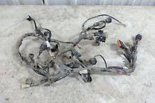 yfz 450 wiring harness 11 yamaha yfz 450 yfz450 r yfz450r wire wiring harness loom