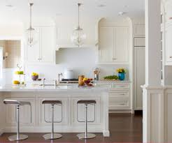 Kitchen Bar Lights Bar Pendant Lighting Kitchen Island With White Bar Stools White