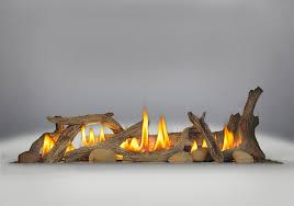 napoleon rock and driftwood log set dl45 34 gif