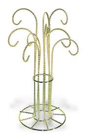 Ornament Hanger Display Stand Ornament Hangers Display Stands Multiple Hook National Artcraft 26