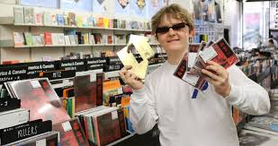 Lewis Capaldi Reclaims Official Albums Chart Top Spot