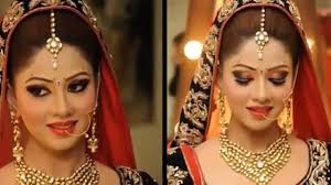 latest bridal hairstyle new trend for stani and indian hair styles video dailymotion