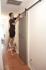 1 have your hardware before you make your own door