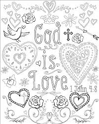 Beautiful Christian Coloring Pages For Toddlers For Free Christian