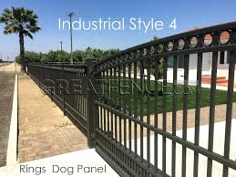 metal fence designs. Beautiful Inspiration Metal Fence Designs Aluminum GreatFence Com Satin  Flat Bronze Industrial Driveway Gate For Homes Pictures Philippines Metal Fence Designs