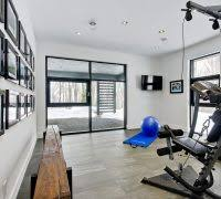 home gym lighting. gym design home contemporary with fitness center recessed lighting f