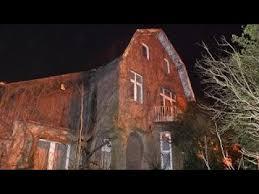amityville en belgique maison hantée