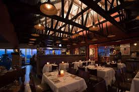 Chart House Menu New Jersey Best Holiday Dining Restaurants In New Jersey