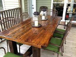 kitchen table and chairs. Reclaimed Table And Chairs Wood Kitchen Furniture Tables .
