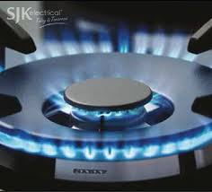 blue power flame provides greater heat efficiency gas stove flame63 flame