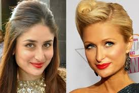 have you ever met someone whose face resembles you same some of our bollywood stars look alike the hollywood