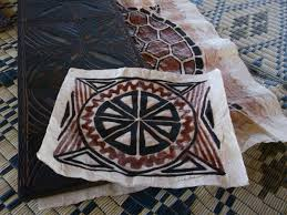 Samoan Siapo Designs Siapo The Encyclopedia Of Crafts In Wcc Asia Pacific