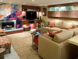 hgtv basement bedroom ideas. Basement Family Room Designs Decorating Ideas For A Collection Pictures Hgtv Bedroom
