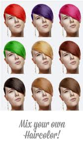How To Find Your Hairstyle top 10 apps that let you try on different haircuts infinigeek 5104 by stevesalt.us