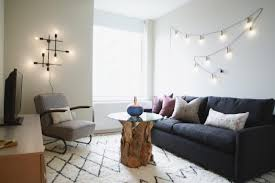 Lighting For Living Rooms 8 Ways To Use Holiday String Lights All Year Long Hgtvs