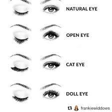 Eye Designs Eye Design Eyelash Extensions Styles Eyelash Extensions