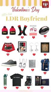 best valentine gifts for him best long distance relationship gift ideas for boyfriend this valentines day