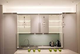 glass shelf lighting. Edge Lighting For Glass Shelf