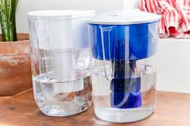 Zero Water Filter Chart The Best Water Filter Pitcher And Dispenser For 2019