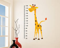 Children S Height Measurement Chart Height Wall Decal Buy Dfunlife Elegant Piano Keyboard