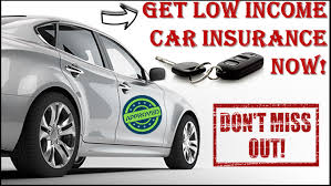 do look up the internet to find out about the free car insurance for low income families as well you can conduct the entire search right from the