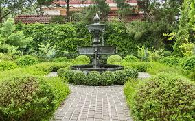 garden fountain. Modren Garden Uniquefountainideas11 Inside Garden Fountain N