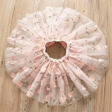 <b>2019</b> Girls pettiskirt baby <b>tutu</b> skirts 5 <b>toddler</b> infant <b>short</b> cake skirt ...